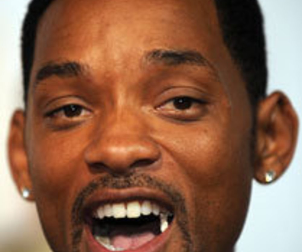 Will Smith schwul?