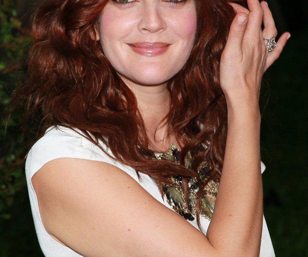 Drew Barrymore liebt ihren Verlobungsring