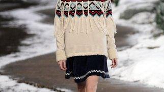 New York Fashion Week: Tommy Hilfiger lädt zur Bergtour