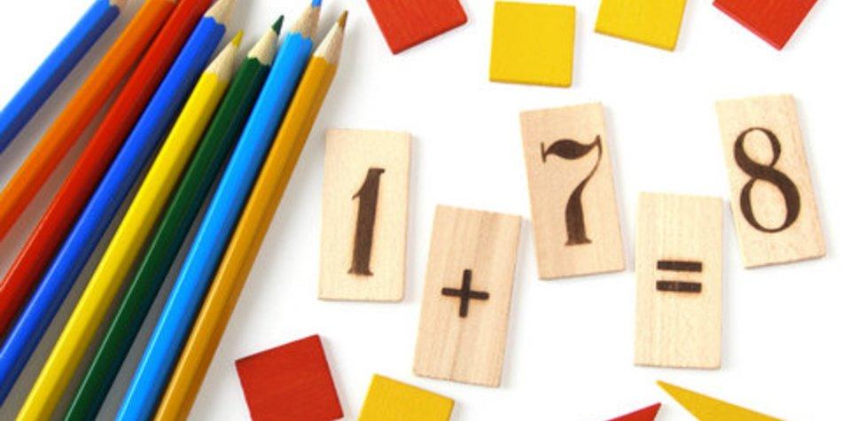 Grundschule – Klassen werden kleiner