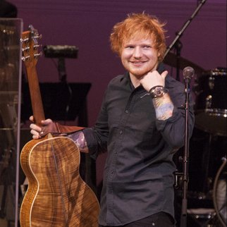 Ed Sheeran_GettyImages_Santiago Felipe