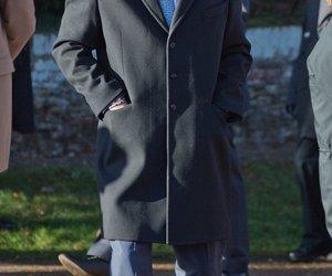Prinz Harry trägt jetzt Vollbart