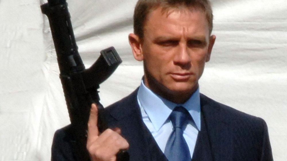 Daniel Craig will es besser machen