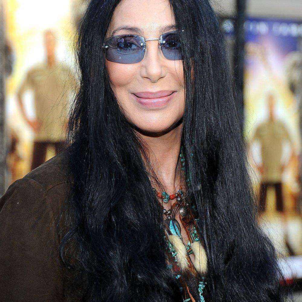 Cher: Zusammenarbeit mit Timbaland