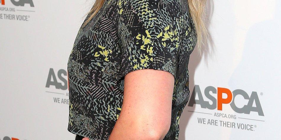 Hilary Duff zeigt ihr neues Gruseltattoo