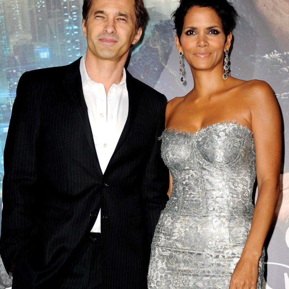 Halle Berry und Olivier Martinez: Der Hochzeitstermin steht!