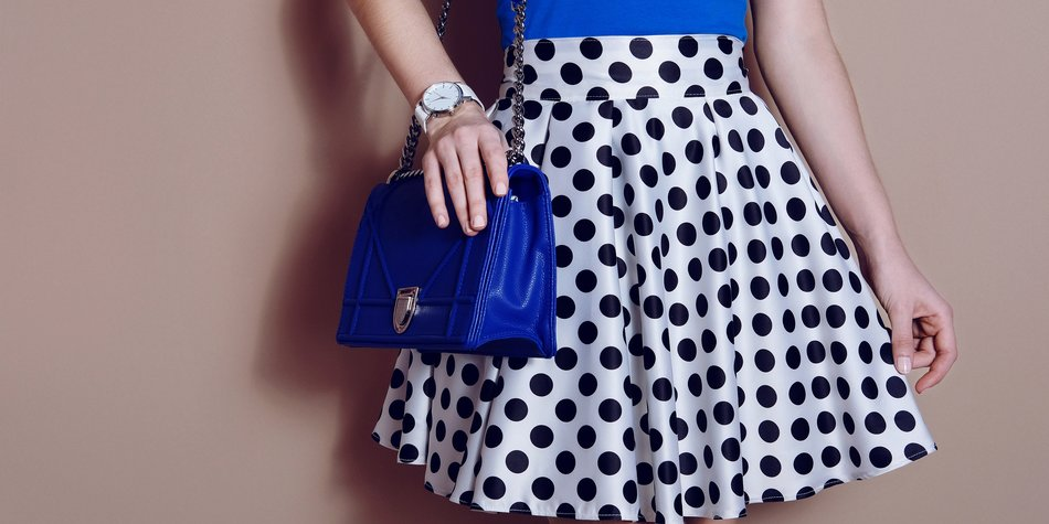 Polka Dots Fashion