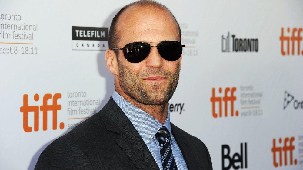 Jason Statham ersetzt Shia LaBeouf?