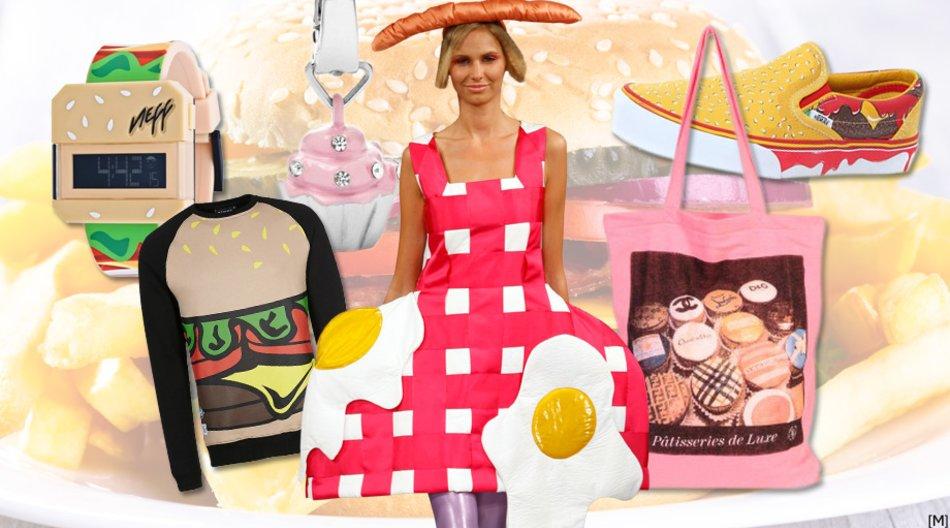 Fastfood-Fashion