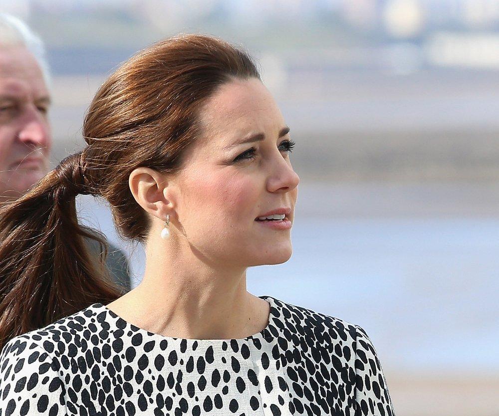 Kate Middleton: Kriselt es zwischen ihren Eltern?
