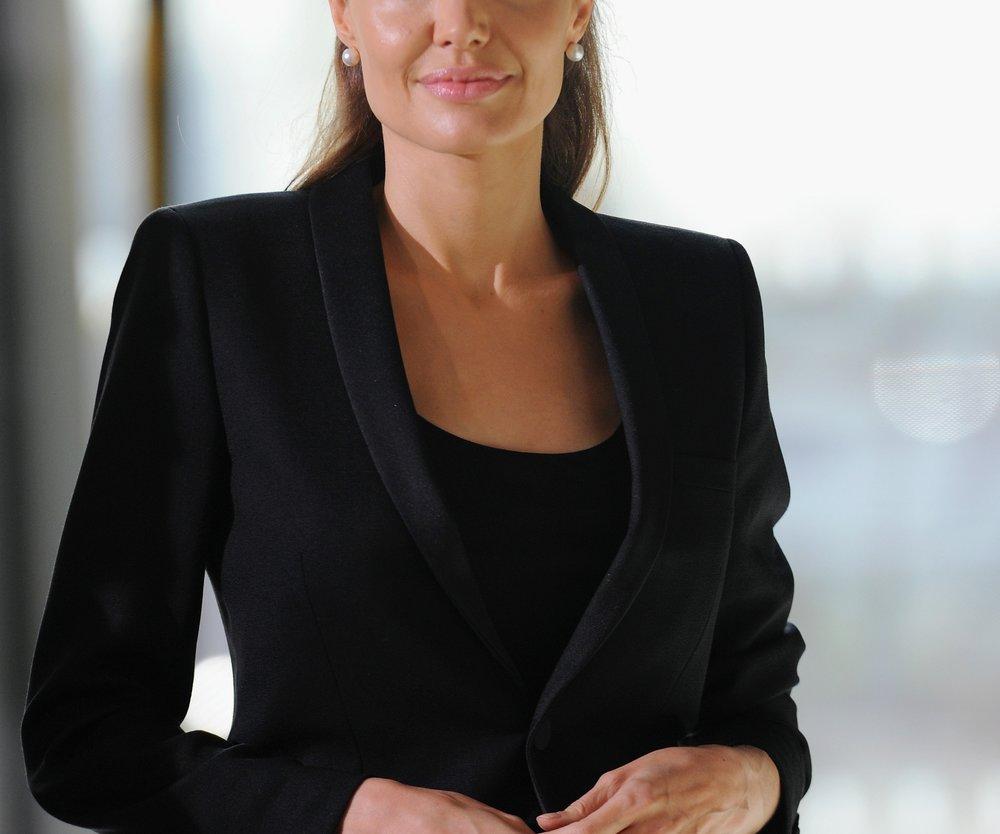 Angelina Jolie: Ihr Sohn will ein Tattoo!
