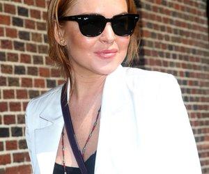 Lindsay Lohan: Schafft sie ein Comeback?