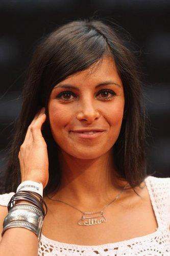 TV-Star Collien Fernandes moderierte viele Musiksendungen