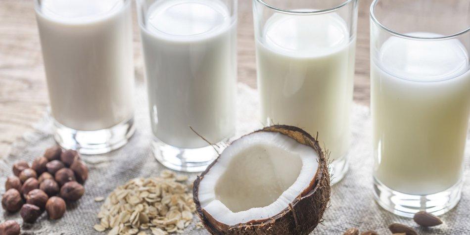 Alternative zu Milch