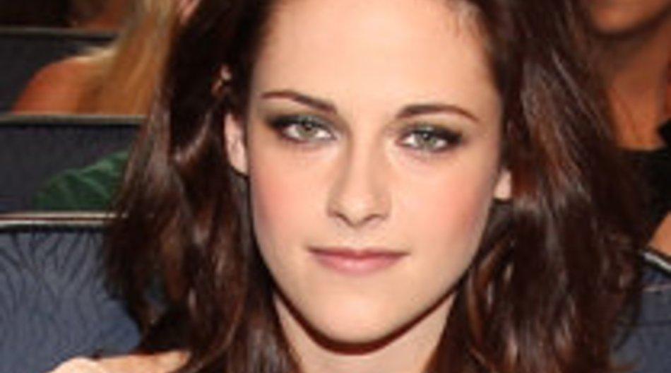 Kristen Stewart: Endlich erwachsen!