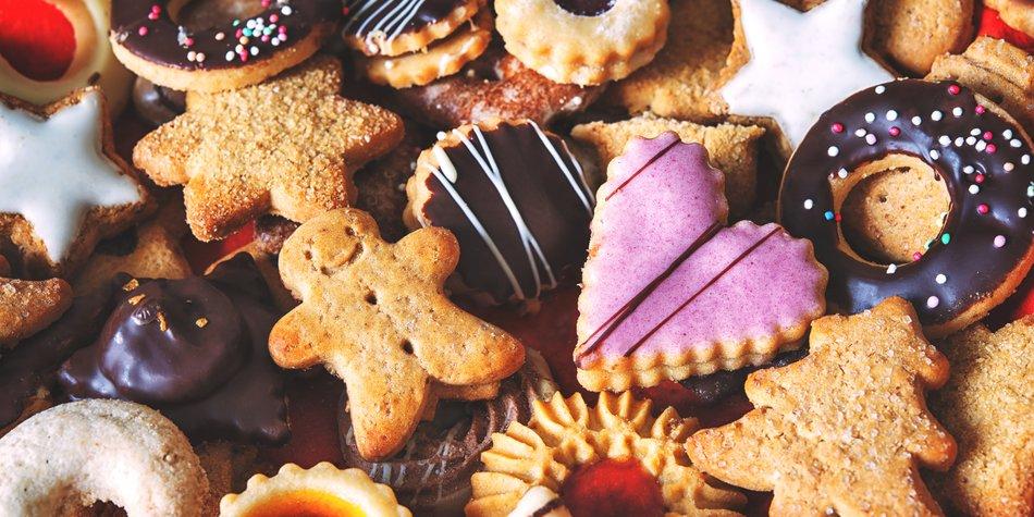 Weihnachtsplätzchen Teig Zum Ausstechen.Low Carb Plätzchen Zum Ausstechen 4 Leckere Rezepte Desired De