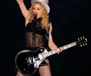 Madonna wird von Plattenfirma verklagt