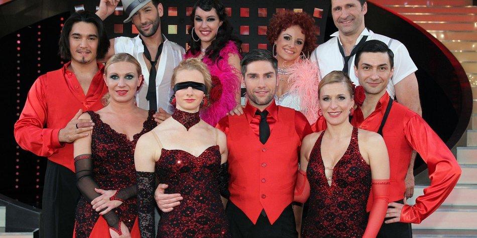 Let's Dance: Aus für Patrick Lindner