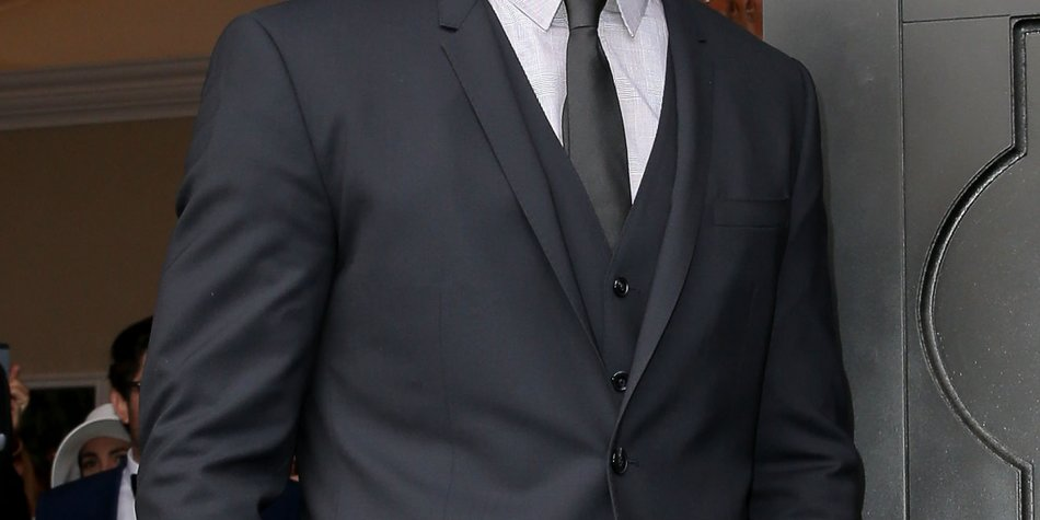 Chris Hemsworth ist Sexiest Man Alive!
