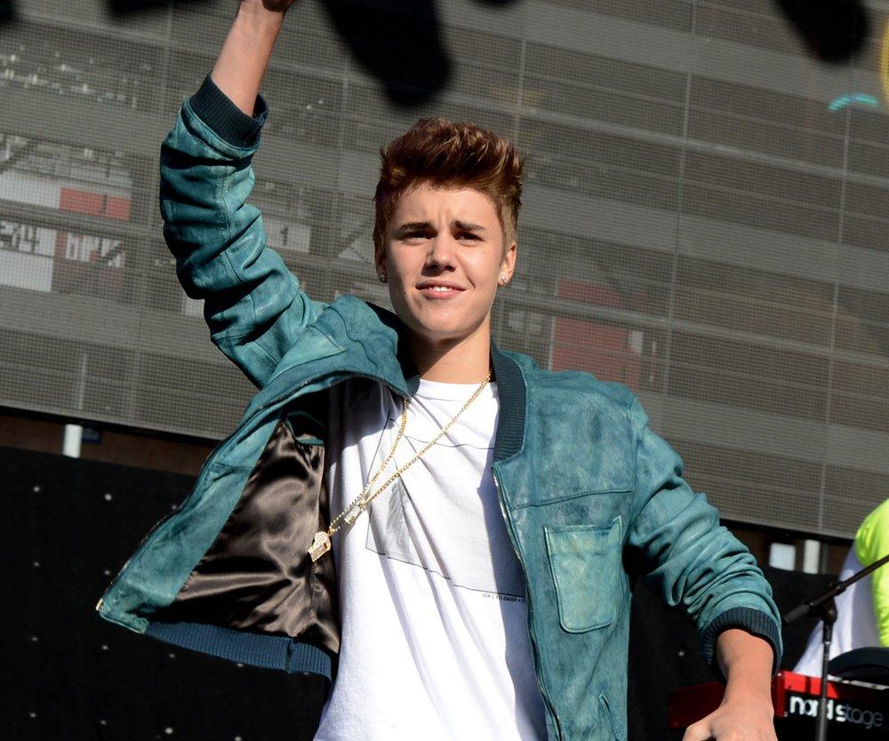 Justin Bieber ist der neue Twitter-König!
