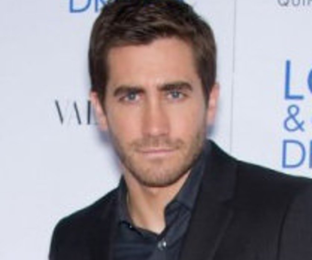 Burberry: Jake Gyllenhaal mag das Label
