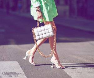 Strappy Mules: Der wohl coolste Schuh-Trend des Sommers