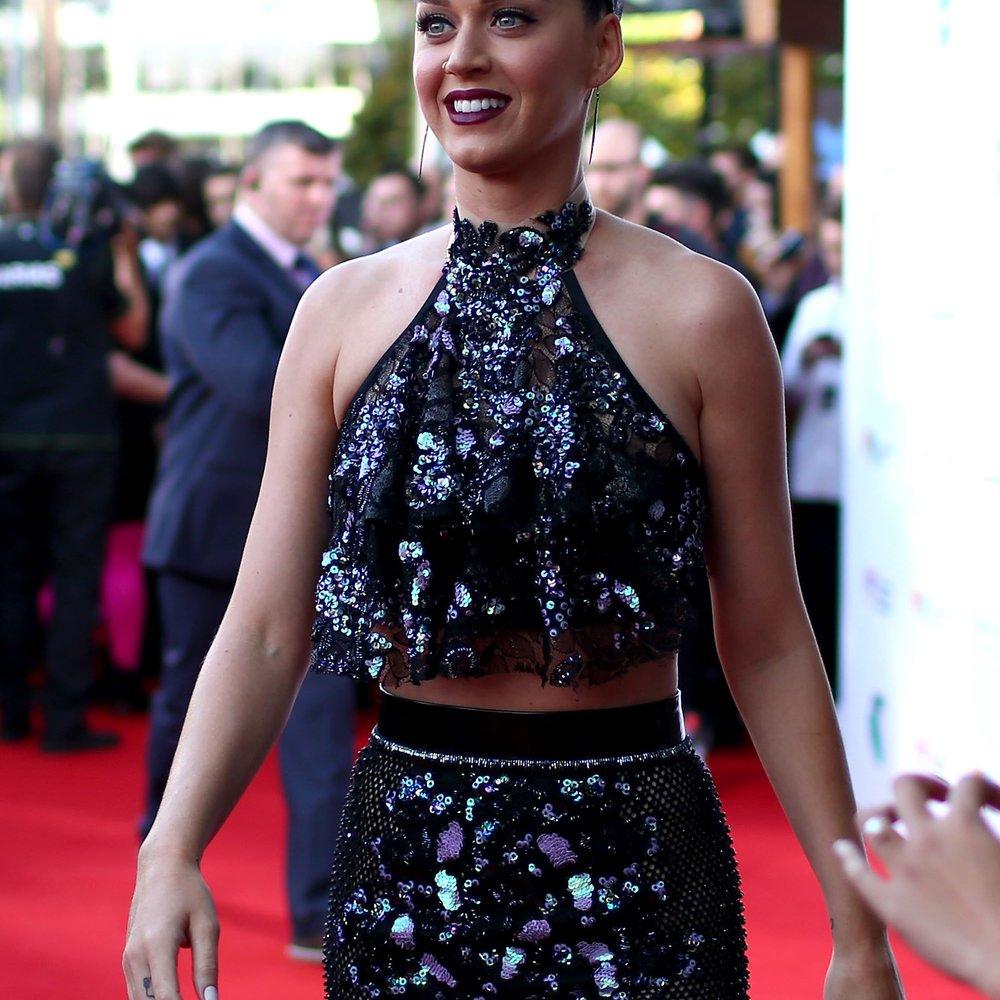 Katy Perry: Tritt sie mit Pharrell Williams auf?