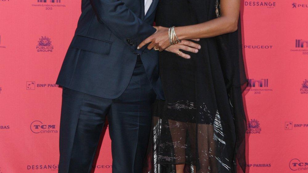 Halle Berry: So heißt ihr kleiner Sohn