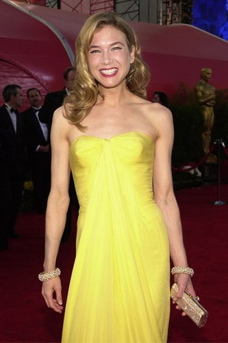 Renee Zellweger: Der Hollywoodstar