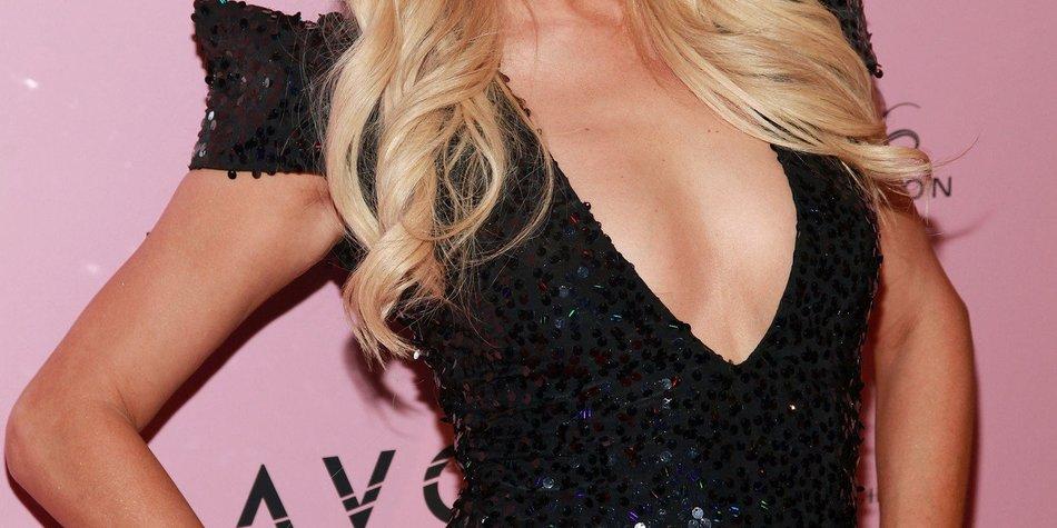 Paris Hilton litt unter ihrem Sex-Tape