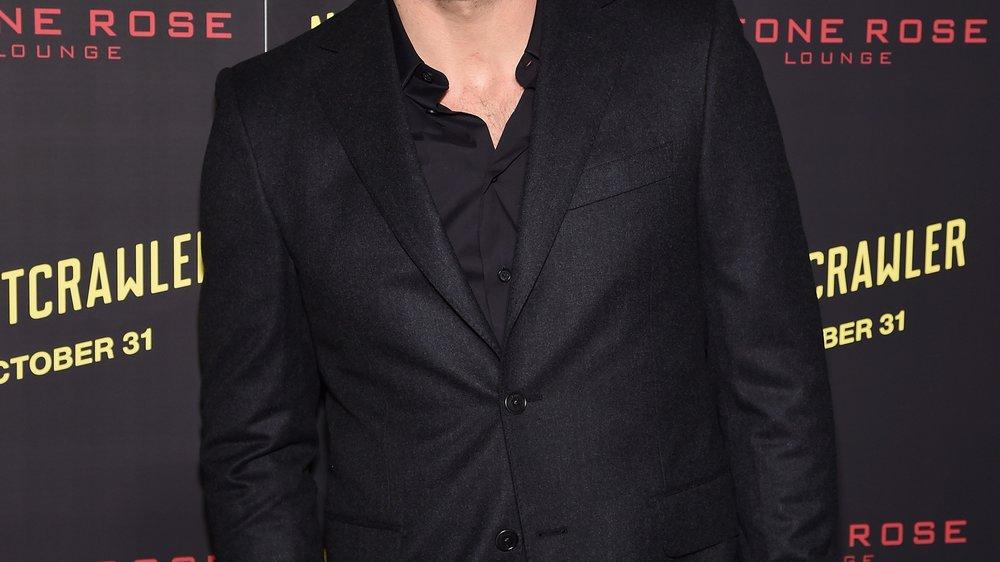 Jake Gyllenhaal wird zum Halloween-Opfer