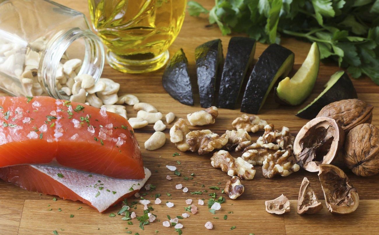 Lebensmittel für Muskelaufbau