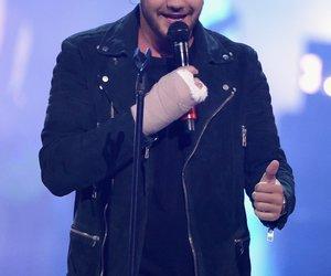 One Direction: Liam Payne freut sich auf zu Hause