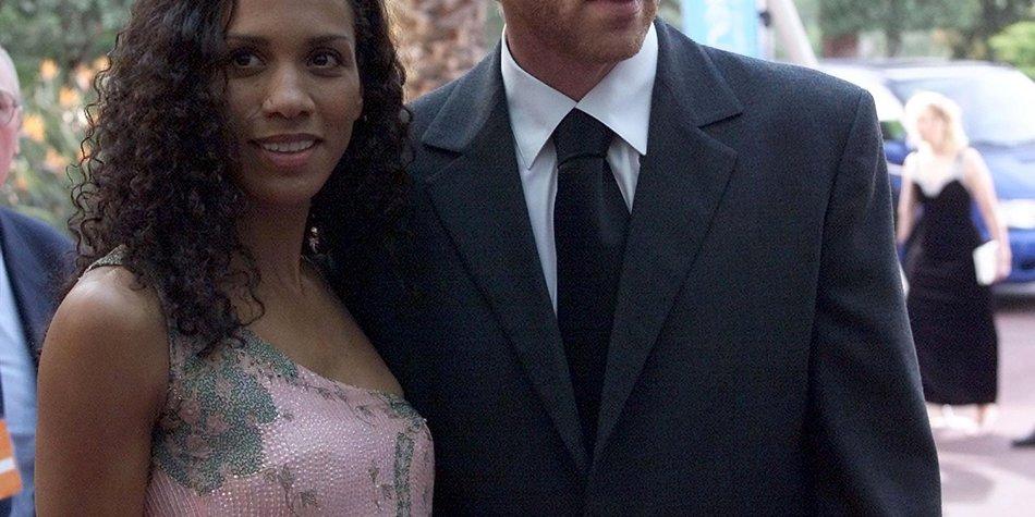 Boris Becker gut befreundet mit Ex