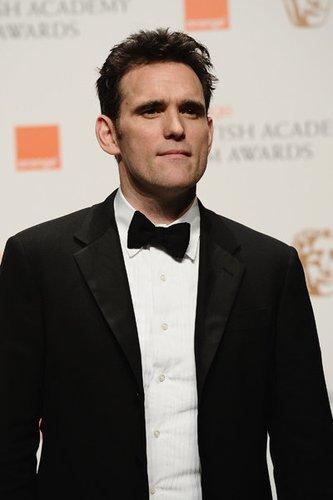 Matt Dillon: Filmstar