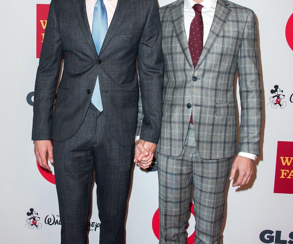 Big Bang Theory: Plant Jim Parsons seine Hochzeit?