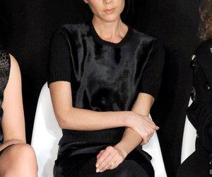 Victoria Beckham setzt sich für Kriegskinder ein