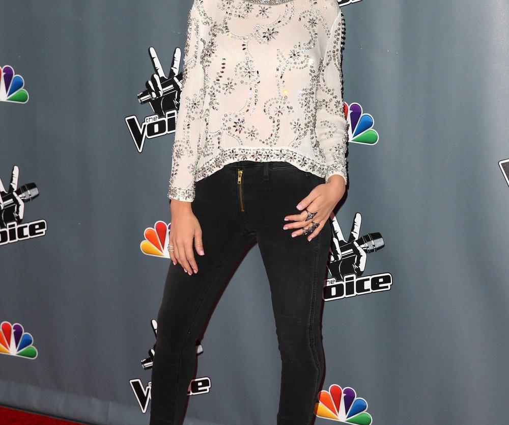 Christina Aguilera: Ist sie erneut schwanger?