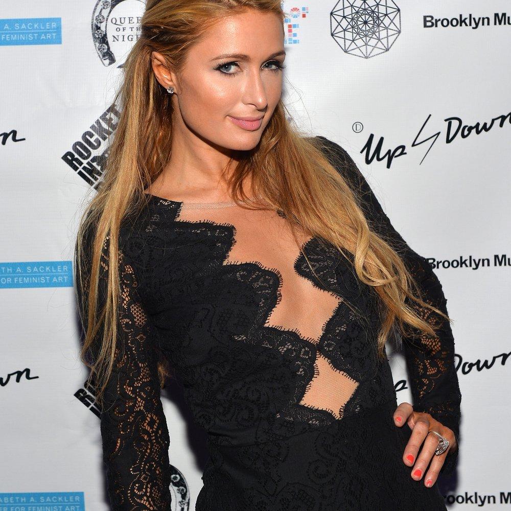 Paris Hilton: Was läuft mit Henry Cavill?