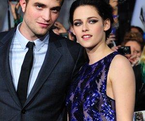 Robert Pattinson und Kristen Stewart: Gemeinsames Weihnachtsfest?