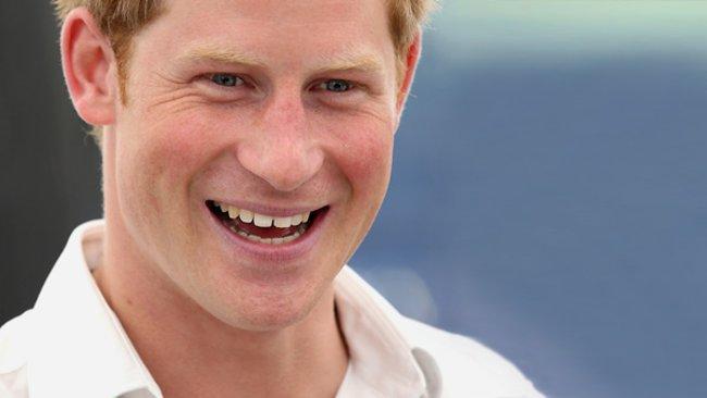 Prinz Harry ist der begehrteste Junggeselle der Welt