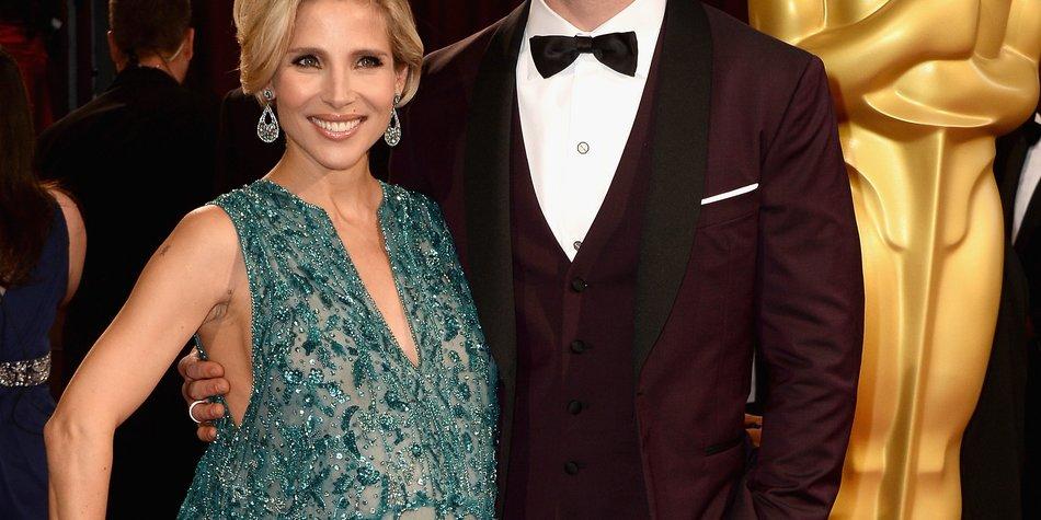 Chris Hemsworth sind seine drei Kinder vorerst genug
