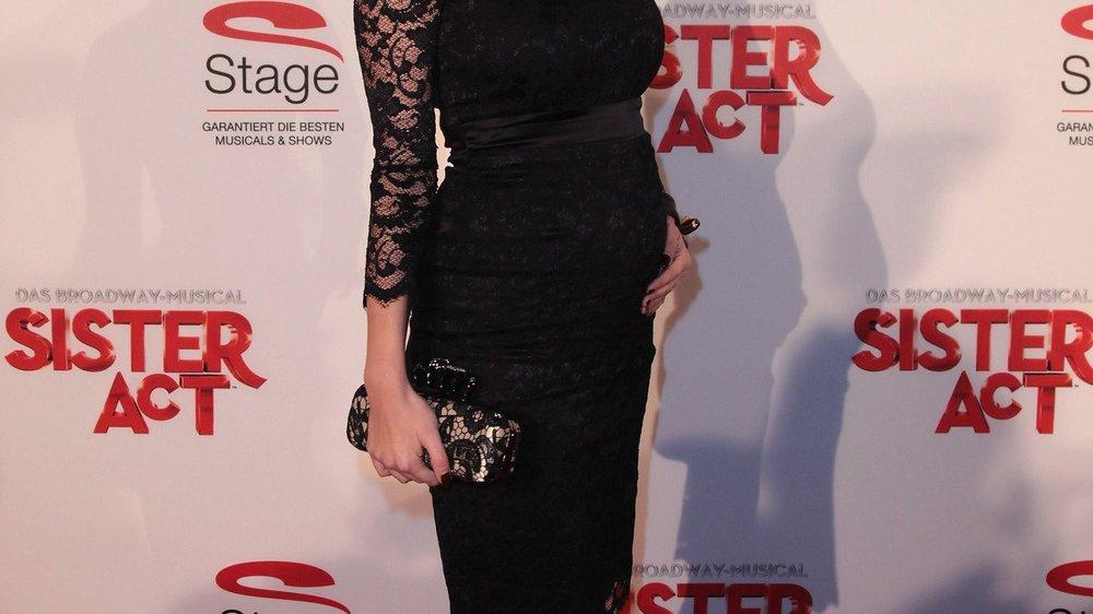 Monica Ivancan will keinen Kaiserschnitt