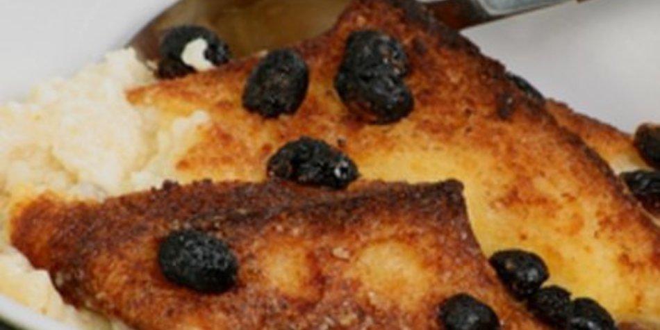 Leckerer Brotpudding mit VERPOORTEN ORIGINAL Eierlikör