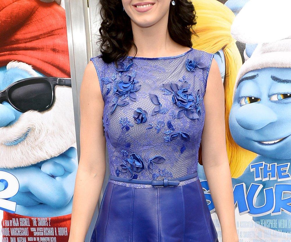Katy Perry wird als Download-Königin gefeiert