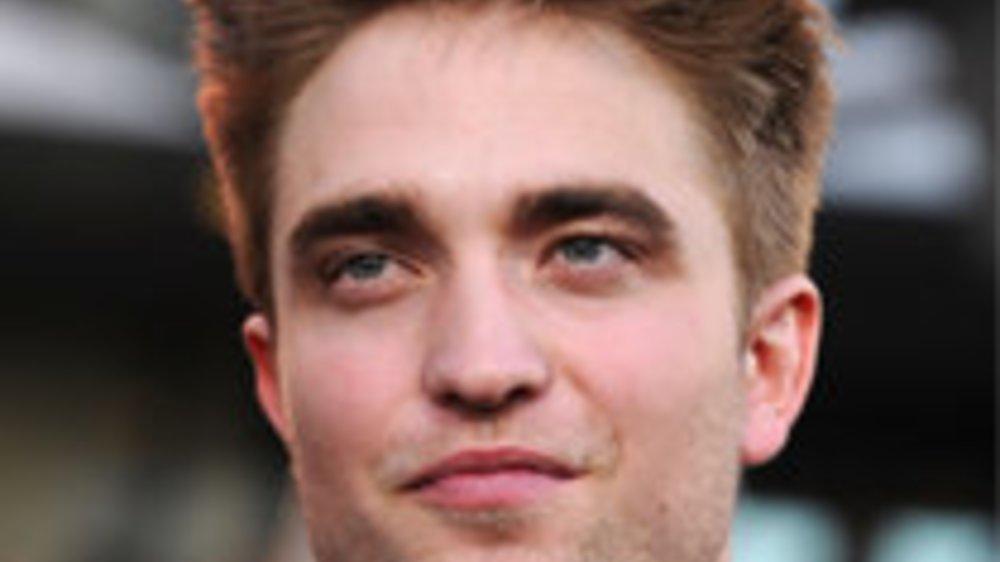 Robert Pattinson liebt den Mondschein!