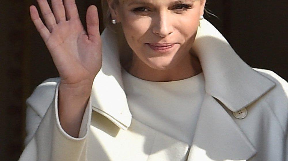 Charlène von Monaco ist mit der Queen verwandt