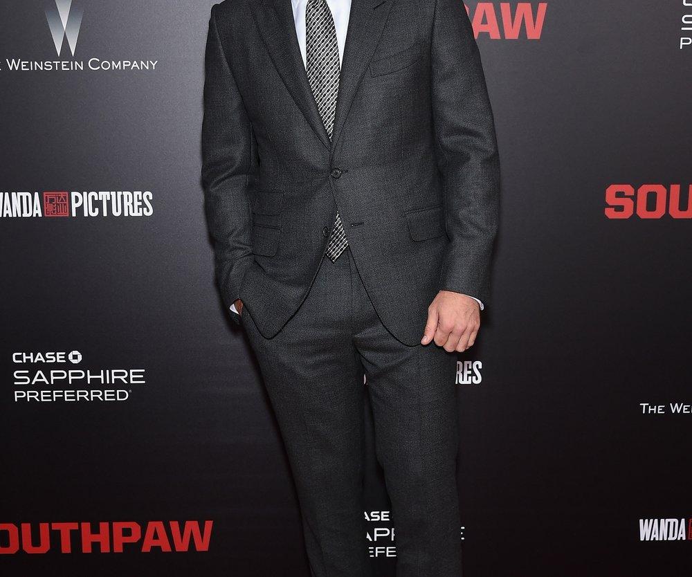 Jake Gyllenhaal spricht über Heath Ledger