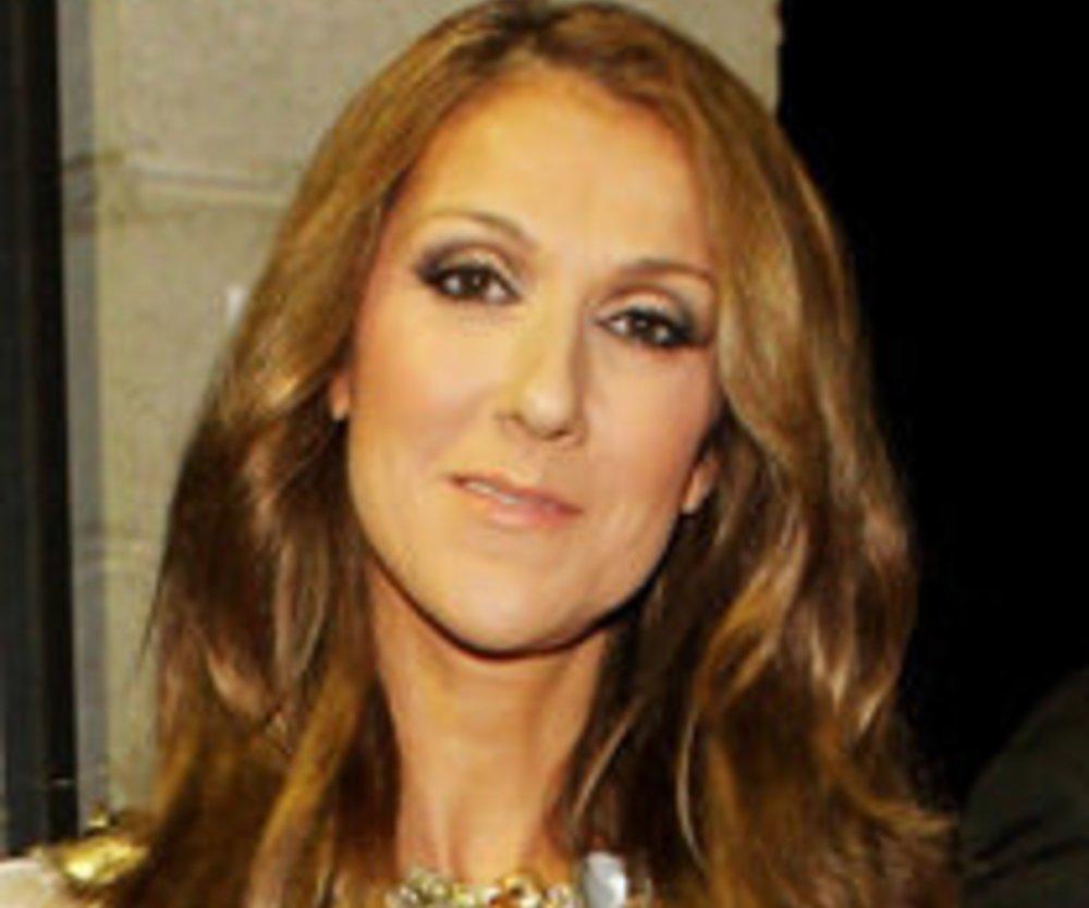 Celine Dion bekommt Zwillinge!