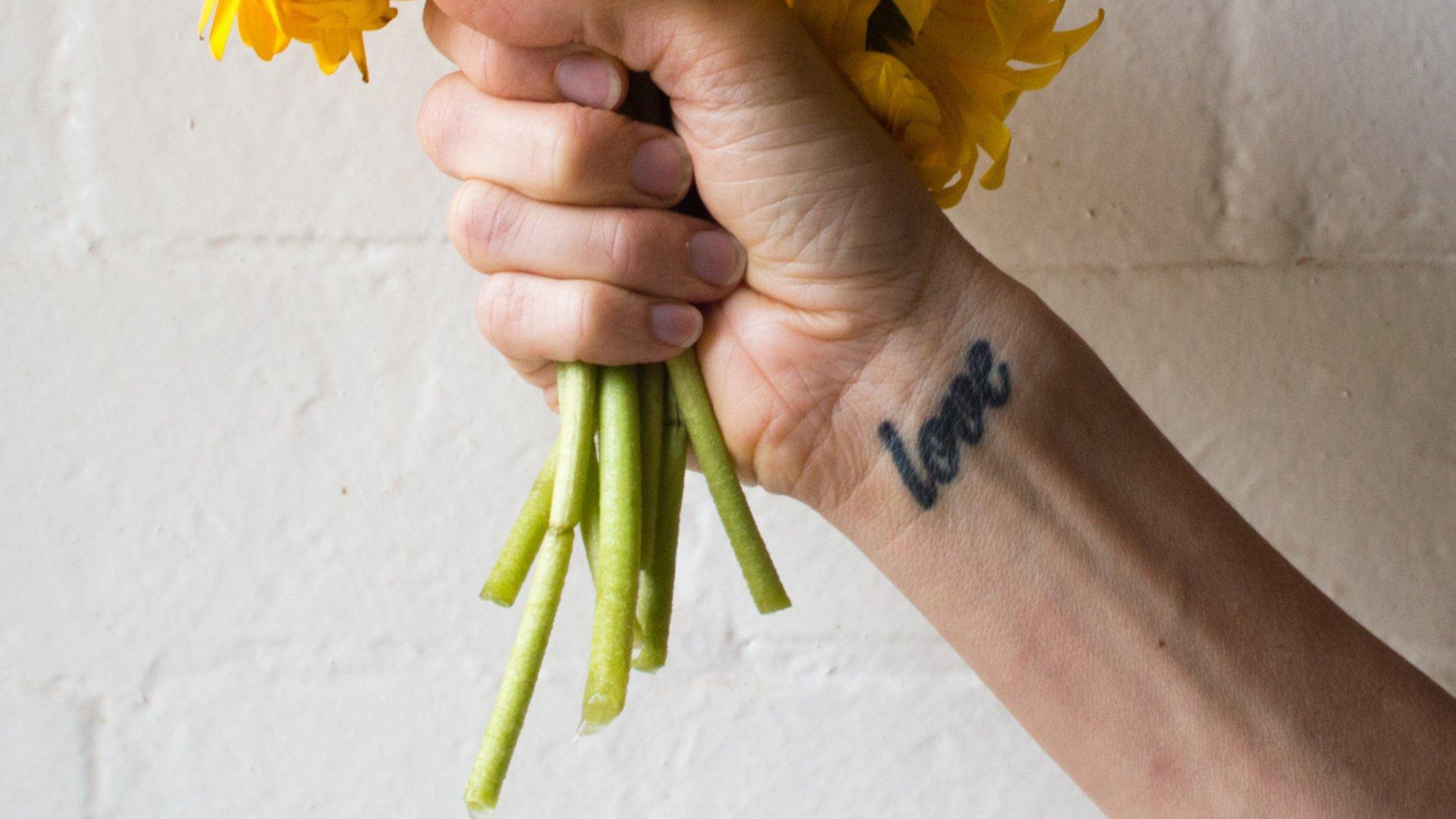 Für männer tattoos bedeutung kleine mit 50 kleine